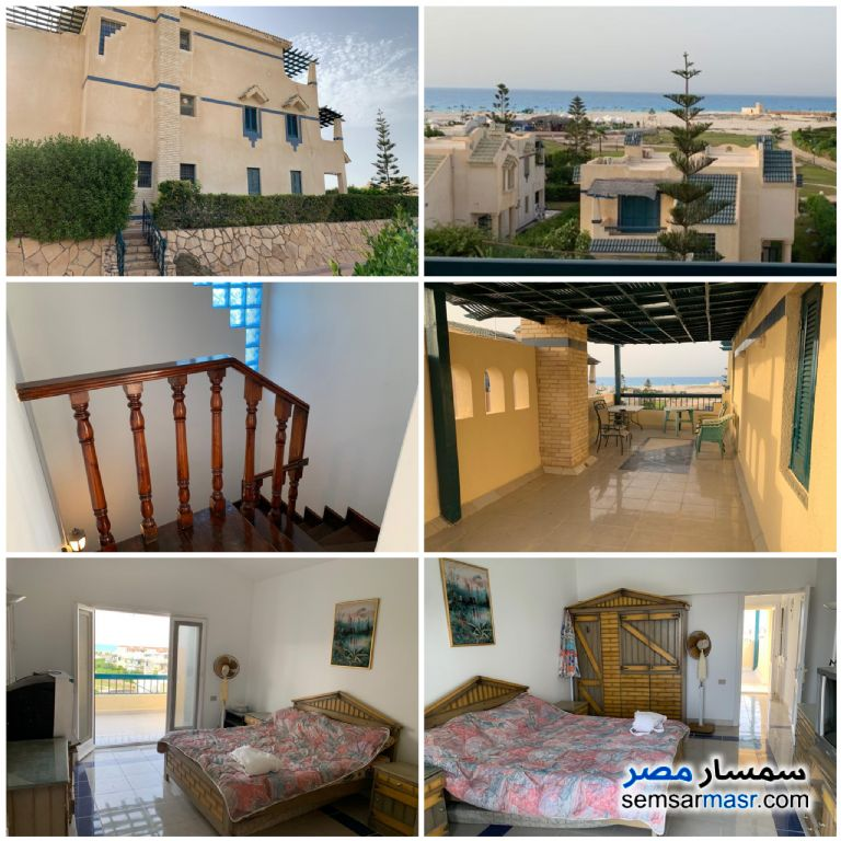 Photo 17 - Apartment 3 bedrooms 2 baths 164 sqm lux For Sale North Coast Matrouh