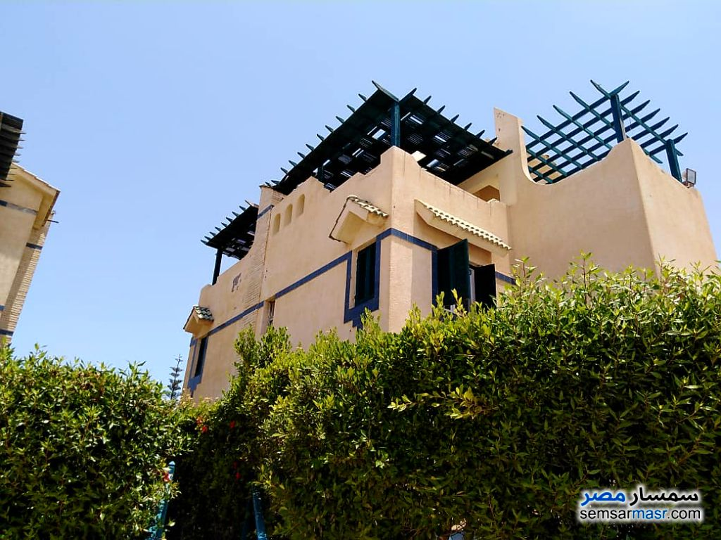 Photo 15 - Apartment 3 bedrooms 2 baths 164 sqm lux For Sale North Coast Matrouh
