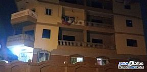 Ad Photo: Apartment 1 bedroom 1 bath 125 sqm without finish in Districts  6th of October