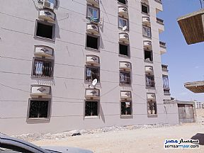 Ad Photo: Apartment 3 bedrooms 3 baths 175 sqm semi finished in 10th Of Ramadan  Sharqia
