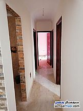 Ad Photo: Apartment 2 bedrooms 1 bath 115 sqm super lux in Districts  6th of October