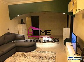 Ad Photo: Apartment 3 bedrooms 2 baths 200 sqm extra super lux in Maadi  Cairo
