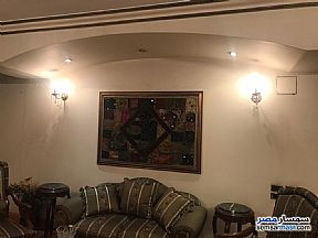 Apartment 3 bedrooms 2 baths 280 sqm super lux For Sale Maadi Cairo - 1