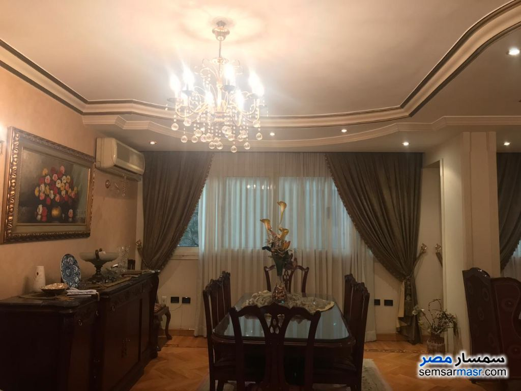Photo 3 - Apartment 3 bedrooms 2 baths 280 sqm super lux For Sale Maadi Cairo