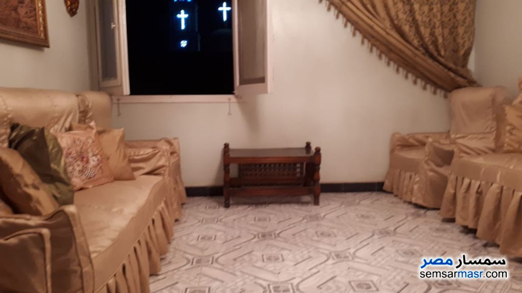 Photo 2 - Apartment 5 bedrooms 2 baths 172 sqm lux For Sale Asyut City Asyut