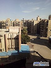 Ad Photo: Apartment 3 bedrooms 1 bath 100 sqm super lux in Zohour District  Port Said