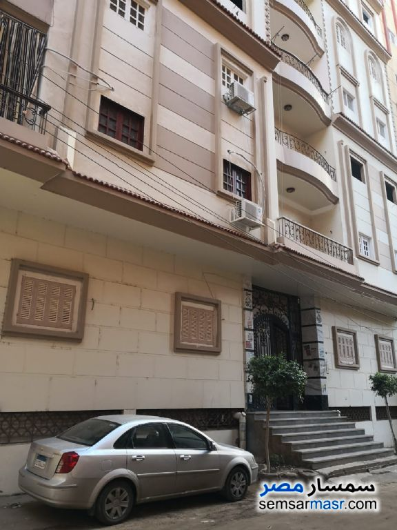 Photo 8 - Apartment 3 bedrooms 2 baths 150 sqm lux For Sale Talkha Daqahliyah