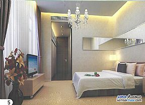 Ad Photo: Apartment 3 bedrooms 2 baths 132 sqm super lux in Glim  Alexandira