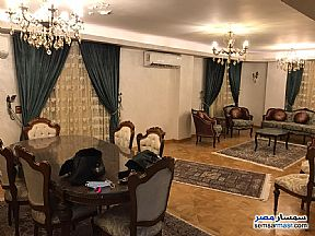 Ad Photo: Apartment 3 bedrooms 3 baths 210 sqm extra super lux in Hadayek Al Ahram  Giza