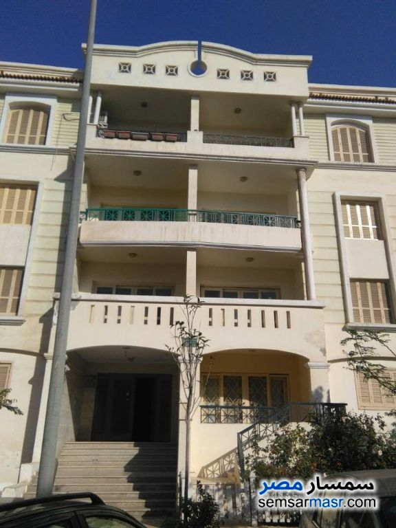 Photo 1 - Apartment 3 bedrooms 2 baths 185 sqm super lux For Sale Sheikh Zayed 6th of October