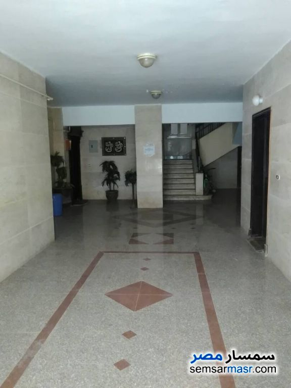 Photo 3 - Apartment 3 bedrooms 2 baths 185 sqm super lux For Sale Sheikh Zayed 6th of October