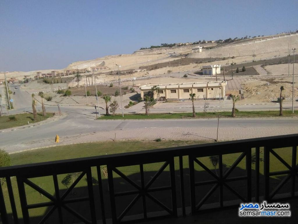 Photo 4 - Apartment 3 bedrooms 2 baths 185 sqm super lux For Sale Sheikh Zayed 6th of October