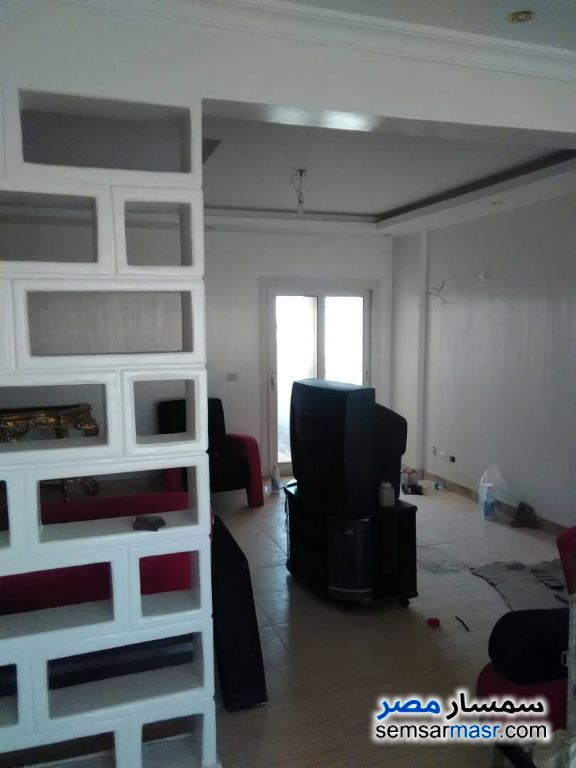 Photo 6 - Apartment 3 bedrooms 2 baths 185 sqm super lux For Sale Sheikh Zayed 6th of October