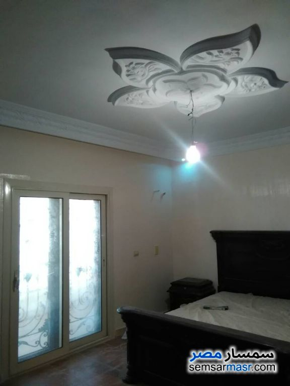 Photo 8 - Apartment 3 bedrooms 2 baths 185 sqm super lux For Sale Sheikh Zayed 6th of October
