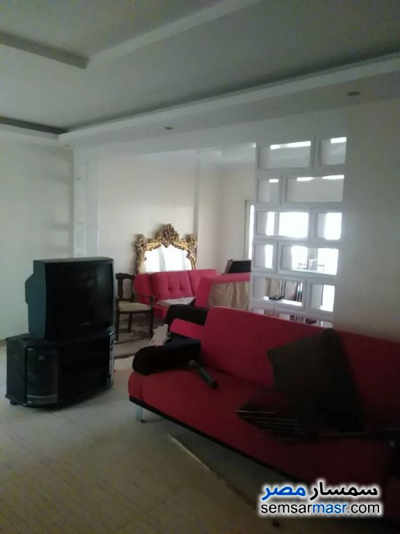 Photo 13 - Apartment 3 bedrooms 2 baths 185 sqm super lux For Sale Sheikh Zayed 6th of October