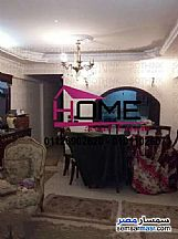 Apartment 3 bedrooms 2 baths 135 sqm super lux For Sale Maadi Cairo - 1