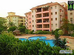 Ad Photo: Apartment 2 bedrooms 1 bath 110 sqm super lux in Dreamland  6th of October