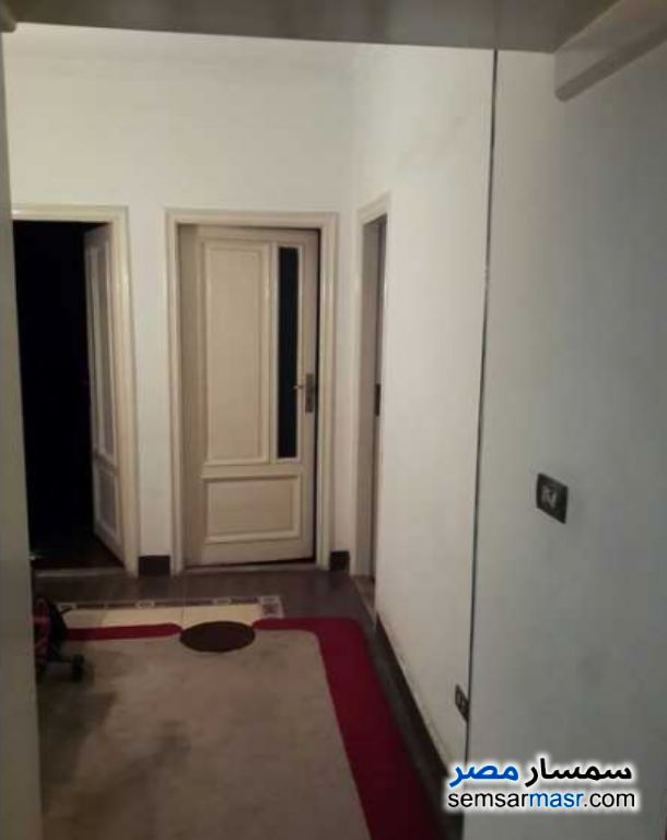 Photo 5 - Apartment 3 bedrooms 2 baths 220 sqm super lux For Sale Maadi Cairo