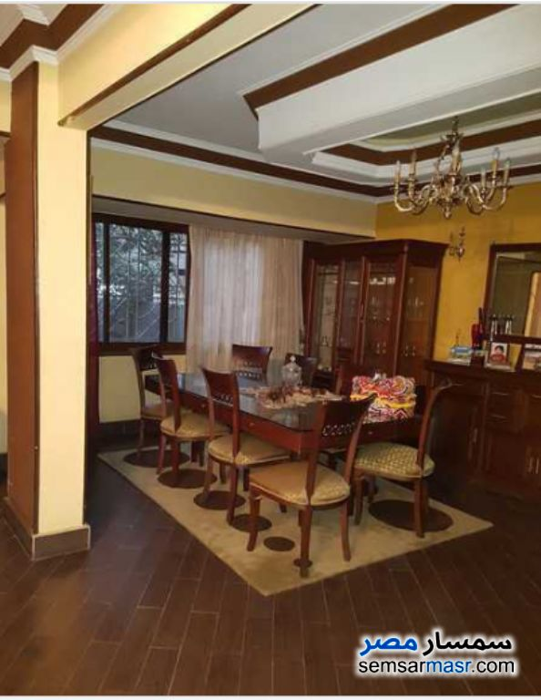 Photo 6 - Apartment 3 bedrooms 2 baths 220 sqm super lux For Sale Maadi Cairo