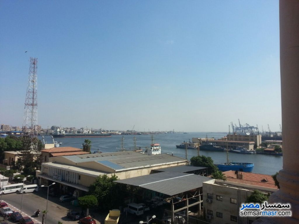 Photo 2 - Apartment 2 bedrooms 1 bath 170 sqm without finish For Sale Sharq District Port Said
