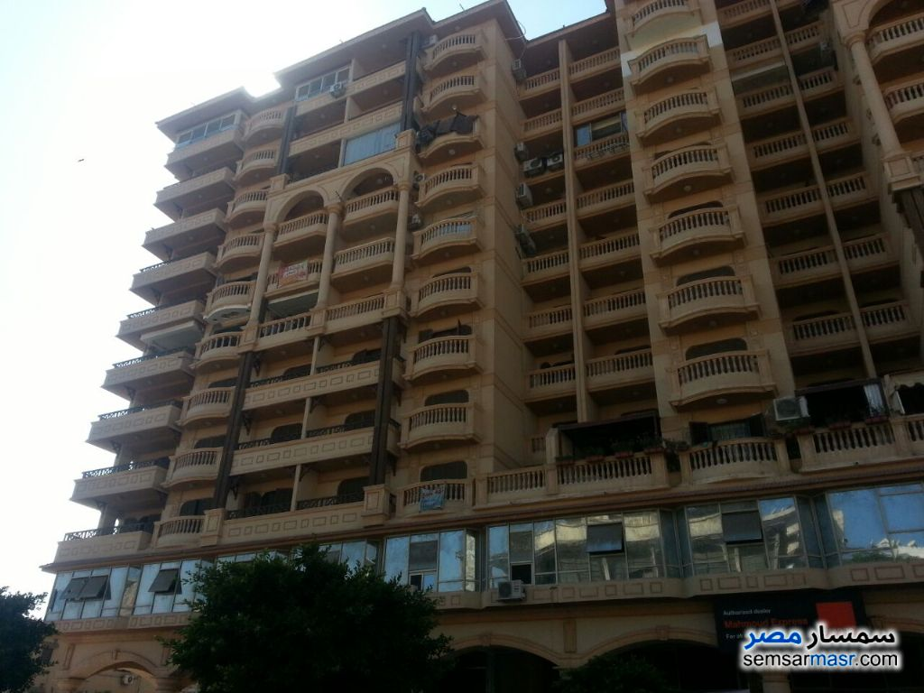 Photo 3 - Apartment 2 bedrooms 1 bath 170 sqm without finish For Sale Sharq District Port Said