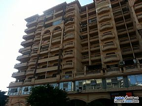 Apartment 2 bedrooms 1 bath 170 sqm without finish For Sale Sharq District Port Said - 3
