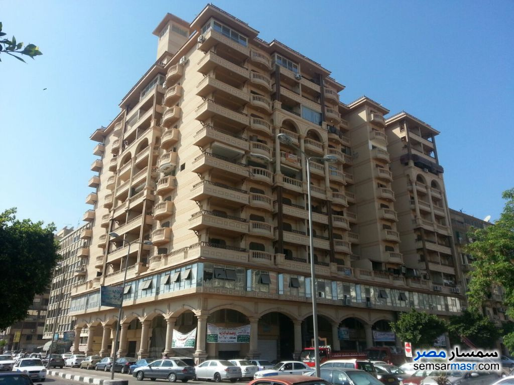 Photo 1 - Apartment 2 bedrooms 1 bath 170 sqm without finish For Sale Sharq District Port Said