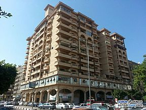 Apartment 2 bedrooms 1 bath 170 sqm without finish For Sale Sharq District Port Said - 1