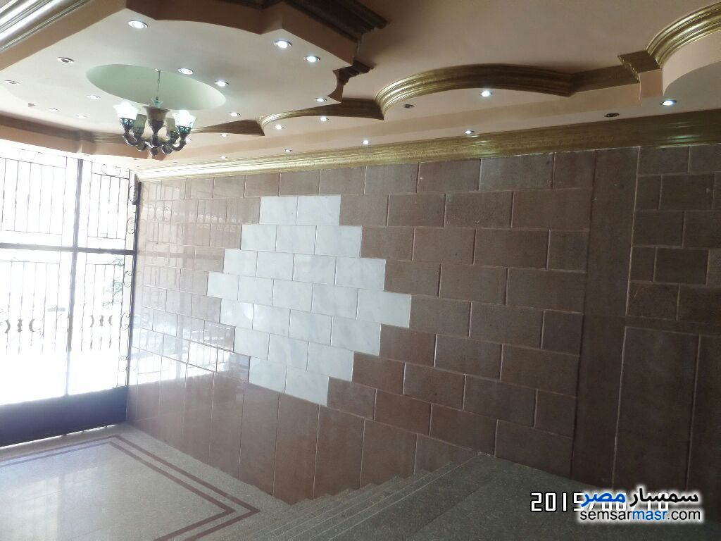 Photo 11 - Commercial 130 sqm For Sale Omrania Giza