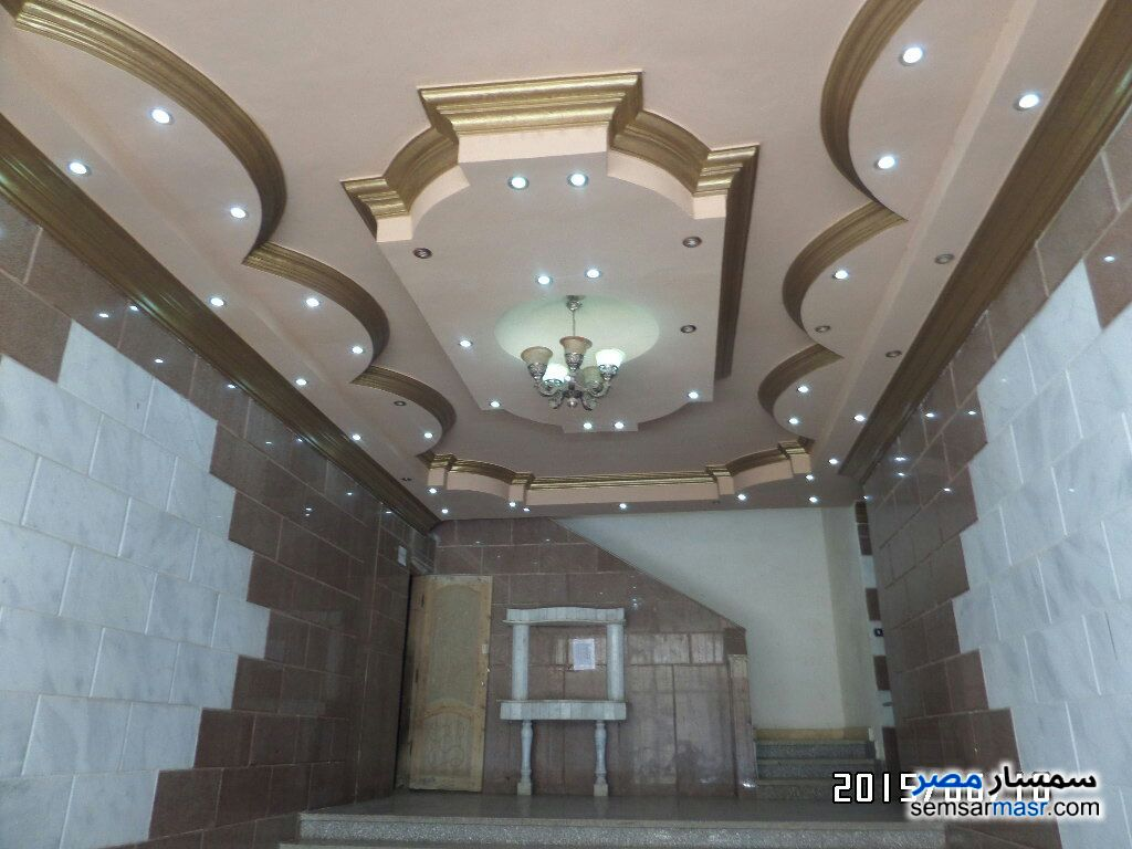 Photo 12 - Commercial 130 sqm For Sale Omrania Giza