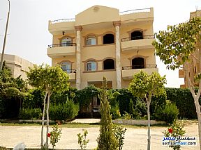 Ad Photo: Apartment 3 bedrooms 3 baths 507 sqm semi finished in El Ubour City  Qalyubiyah