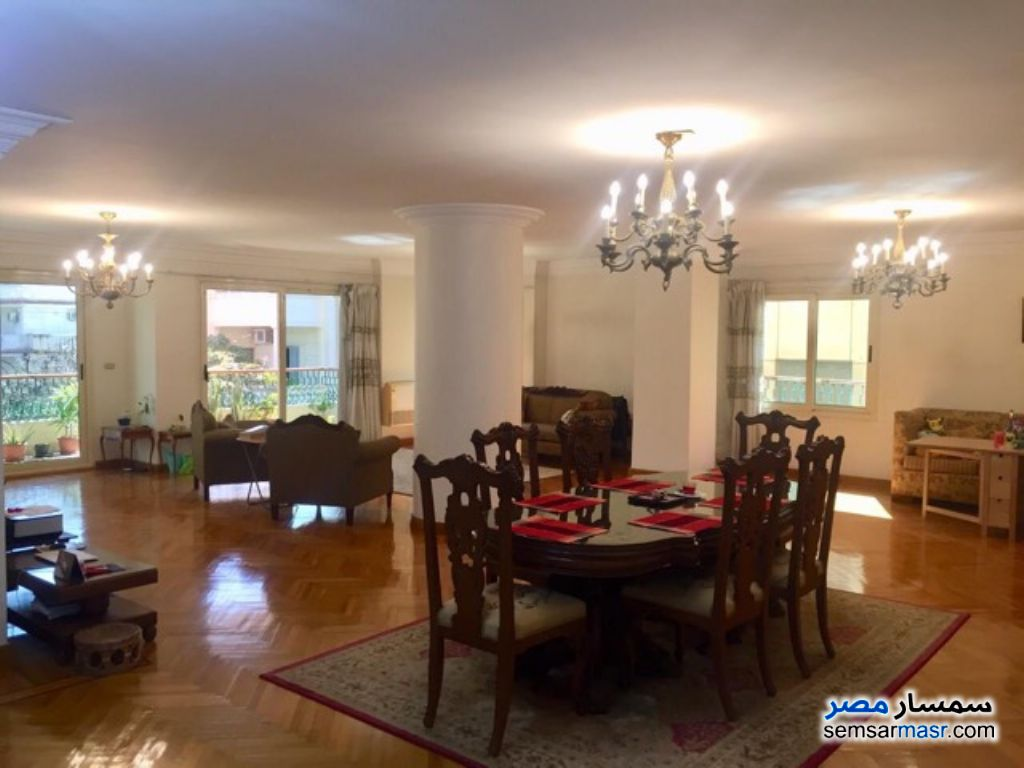 Photo 12 - Apartment 3 bedrooms 2 baths 330 sqm super lux For Sale Kafr Abdo Alexandira
