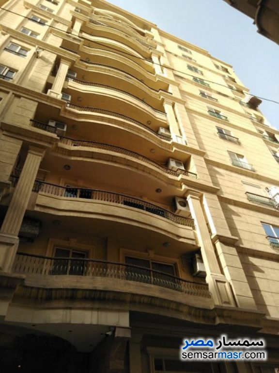 Photo 2 - Apartment 3 bedrooms 2 baths 330 sqm super lux For Sale Kafr Abdo Alexandira