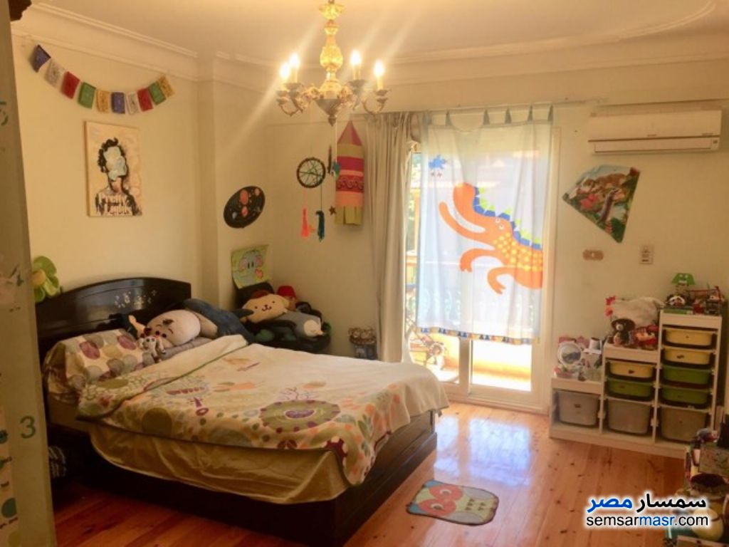 Photo 3 - Apartment 3 bedrooms 2 baths 330 sqm super lux For Sale Kafr Abdo Alexandira