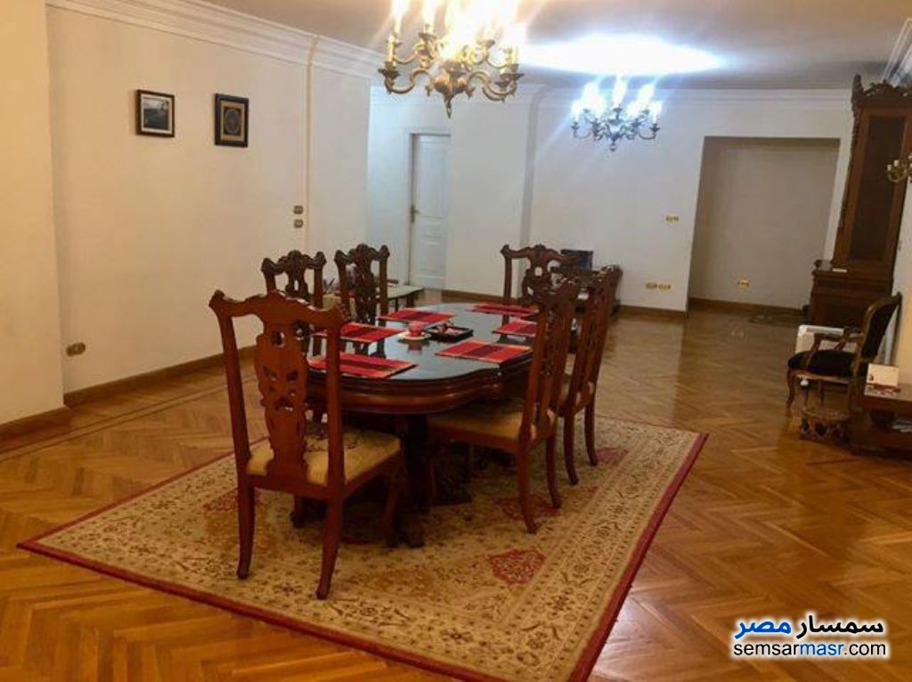 Photo 4 - Apartment 3 bedrooms 2 baths 330 sqm super lux For Sale Kafr Abdo Alexandira