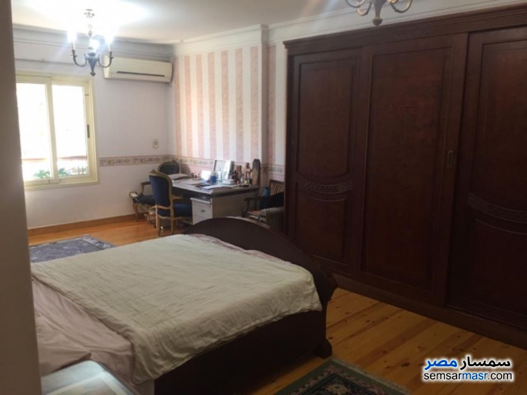 Photo 7 - Apartment 3 bedrooms 2 baths 330 sqm super lux For Sale Kafr Abdo Alexandira