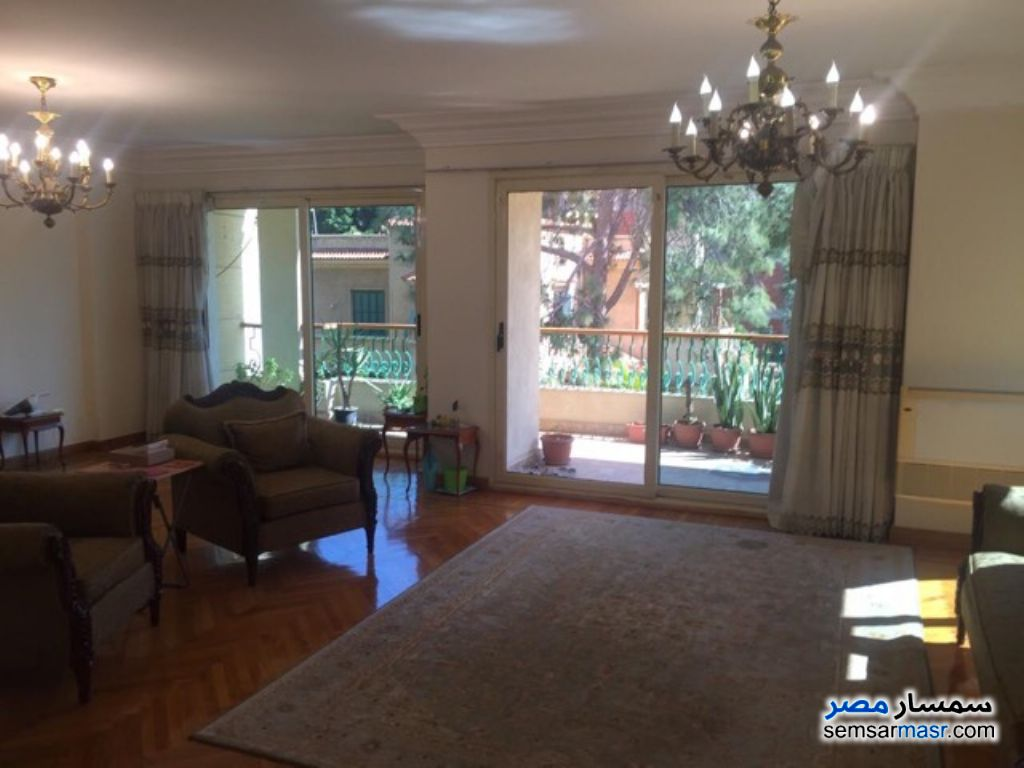 Photo 8 - Apartment 3 bedrooms 2 baths 330 sqm super lux For Sale Kafr Abdo Alexandira