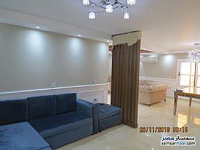 Ad Photo: Apartment 3 bedrooms 3 baths 220 sqm extra super lux in Dokki  Giza