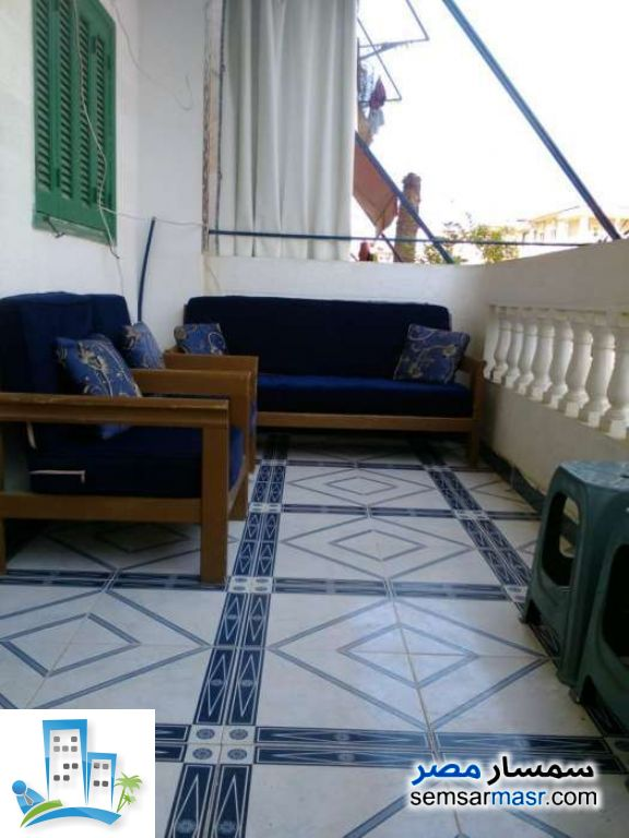 Ad Photo: Apartment 2 bedrooms 1 bath 67 sqm in Ras El Bar  Damietta