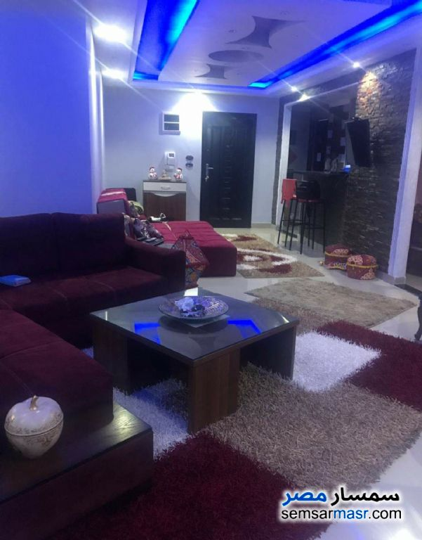 Photo 2 - Apartment 3 bedrooms 2 baths 170 sqm extra super lux For Sale Kafr Abdo Alexandira