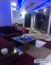 Apartment 3 bedrooms 2 baths 170 sqm extra super lux For Sale Kafr Abdo Alexandira - 2