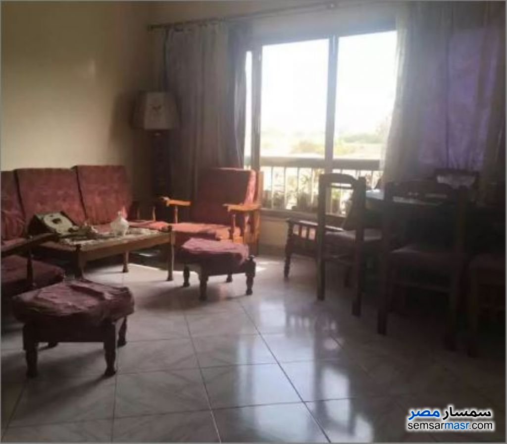 Photo 4 - Apartment 2 bedrooms 2 baths 130 sqm super lux For Sale Maadi Cairo