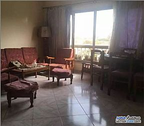 Apartment 2 bedrooms 2 baths 130 sqm super lux For Sale Maadi Cairo - 4