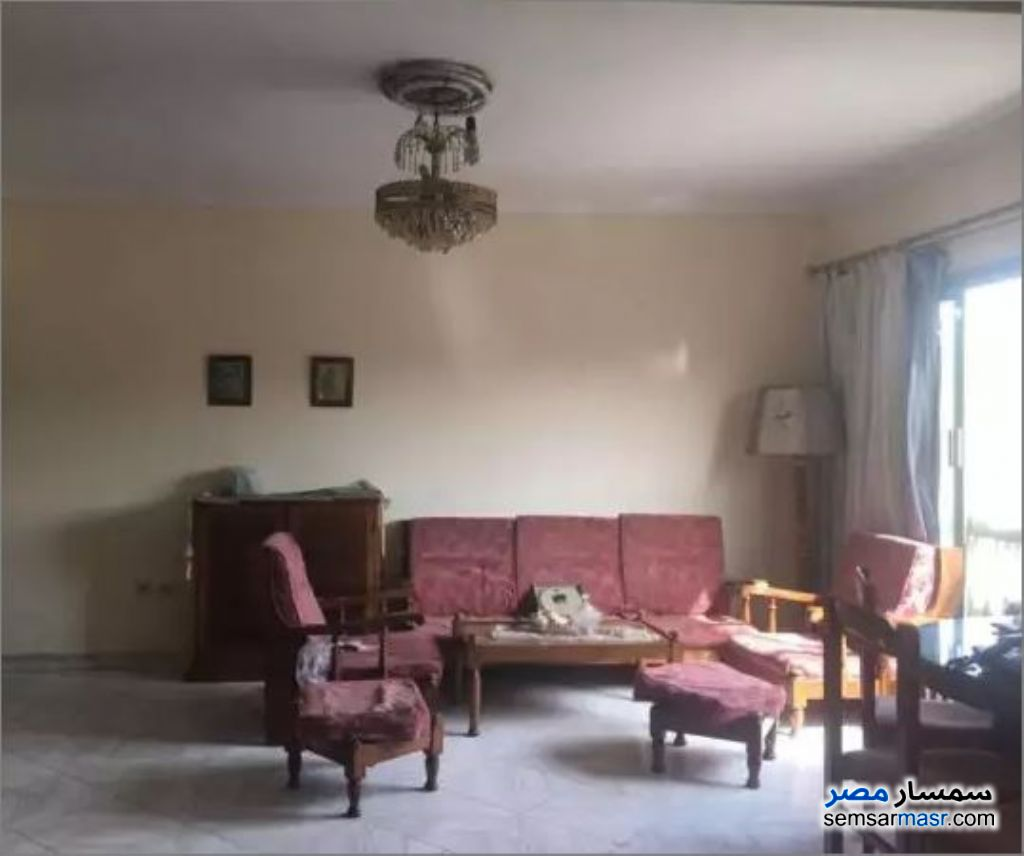 Photo 5 - Apartment 2 bedrooms 2 baths 130 sqm super lux For Sale Maadi Cairo