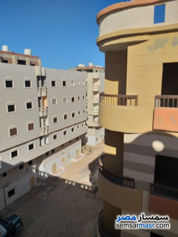 Photo 1 - Apartment 2 bedrooms 1 bath 85 sqm super lux For Sale Hurghada Red Sea