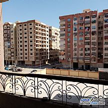 Ad Photo: Apartment 3 bedrooms 1 bath 148 sqm without finish in Dawahy District  Port Said