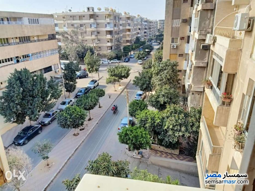 Photo 1 - Apartment 3 bedrooms 1 bath 115 sqm super lux For Sale Sheraton Cairo