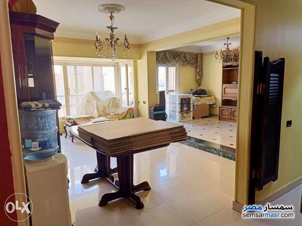 Photo 3 - Apartment 3 bedrooms 1 bath 115 sqm super lux For Sale Sheraton Cairo