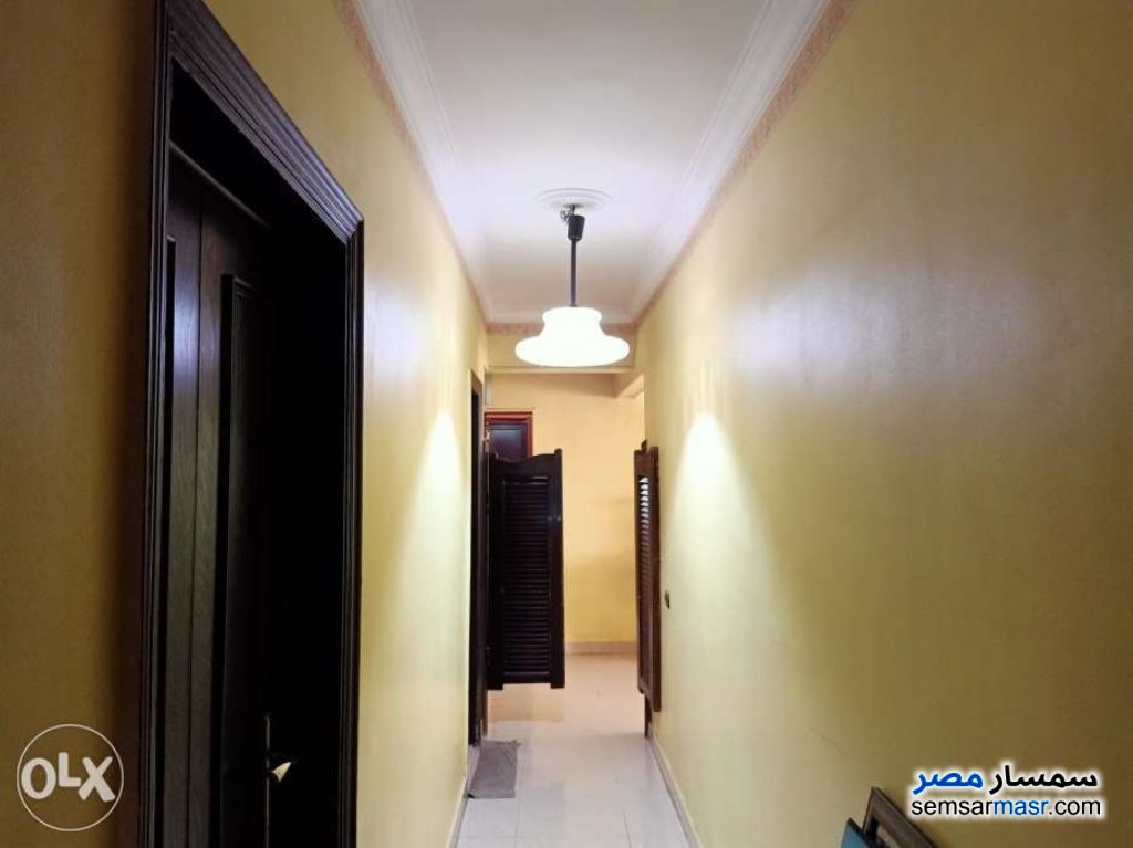 Photo 4 - Apartment 3 bedrooms 1 bath 115 sqm super lux For Sale Sheraton Cairo