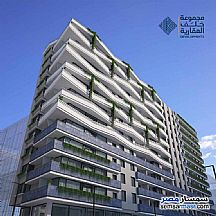 Ad Photo: Apartment 3 bedrooms 1 bath 116 sqm without finish in Mansura  Daqahliyah